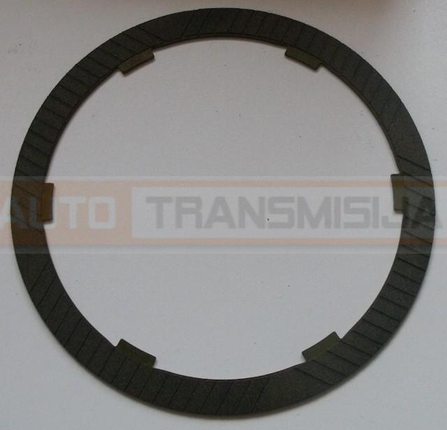 Frikcinis diskas DPO / AL4 (Brake)