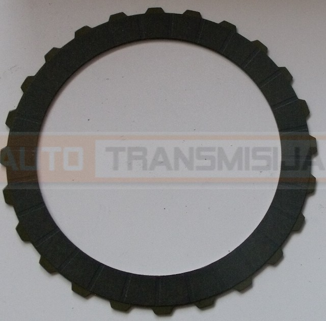 Frikcinis diskas 5L40E (Forward)